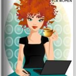 Women and Social Media News Around the Net
