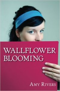 """Wallflower Blooming by Amy Rivers"""