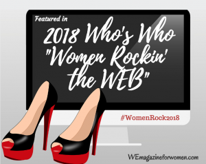 """Women Rocking the web"""