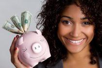 Self-Discipline And Saving Money