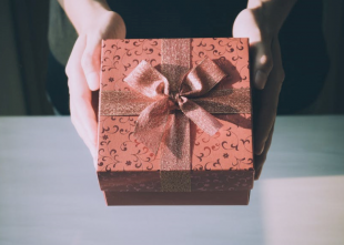 Stop Feeling Guilty! The Permission You Need To Get Rid of Gifts