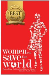 """Women Will Save the World is Worth Reading"""