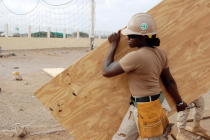 Women in Construction: How to Thrive in a Male-Dominated Industry