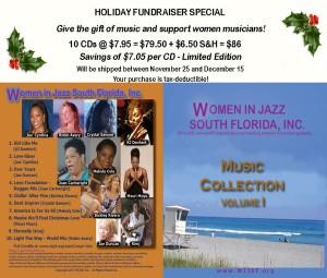 """""""Women in Jazz South Florida"""""""