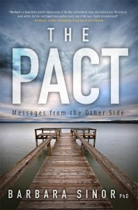"""Worth Reading The Pact Messages from the Other Side"""