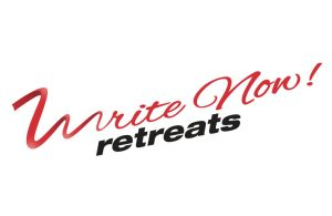 """Attend the WRITE NOW! Retreat and YOU CAN WRITE YOUR BOOK IN A WEEKEND!"""