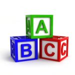 Spring Cleaning for the Spirit: Practice Your ABC's