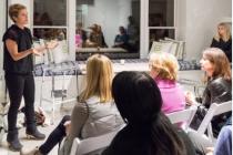 B Inspired, Philadelphia's Female-Focused Collaborative Community