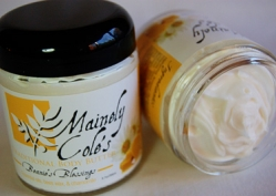 Product Review Traditional Body Butter