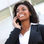 How Female CEOs Can 'Lead with Impact'