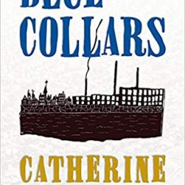 Worth Reading – Blue Collars