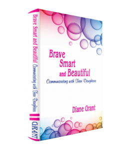 """brave smart and beautifulBookCover"""