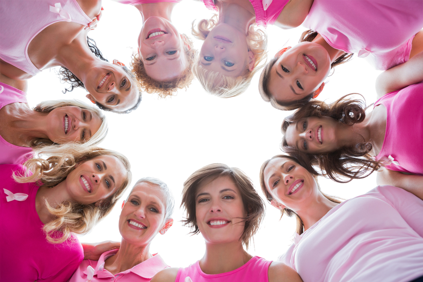 """Now is the Time to Protect Ourselves:  Everyday Tips to Reduce Breast Cancer Risk"""