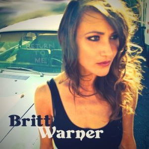 Meet Britt Warner Woman on the Move