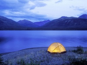 TOPS Helps Plan a Healthy Camping Trip