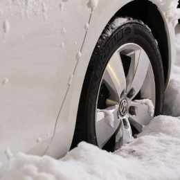 Helpful Tips For Winter Travel