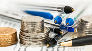 10 Simple Ways To Organize Your Business Finances