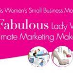Women Business Owners: Win $5,000 in Marketing