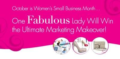Women Business Owners Contest
