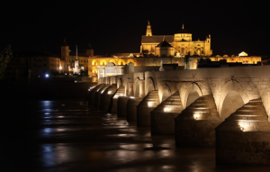 """World's Popular Destinations for Planning Your Next Romantic Vacation - Cordoba Spain"""