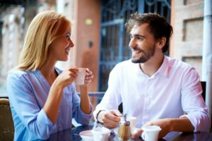 Want to Be Happier and Have More Meaningful Relationships?  Start Talking!
