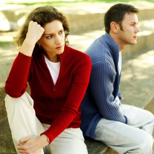 Is Your Marriage No Longer Working? Protect Your Rights With an Attorney!