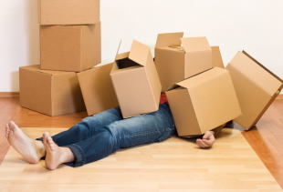 Stress Less: The Do's and Don'ts of Moving