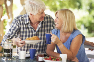 Why The Empty Nest Reality Is Much Less Glum Than The Myth