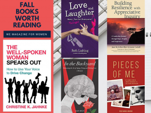 Fall Books Worth Reading – Part Two