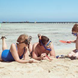 Beach Holidays for Fun in the Sun