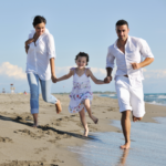 Father's Day Survey Reveals that Dad Wants a Vacation