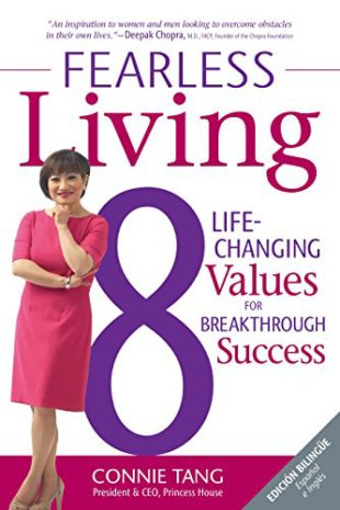 Worth Reading: Fearless Living: 8 Life-Changing Values for Breakthrough Success