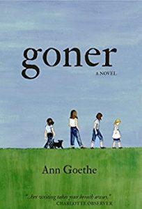 """""""goner by Ann Goethe"""""""