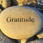 From Thanksgiving to Thanks-living