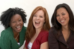 Self-Empowerment: Necessary for the Advancement of Women