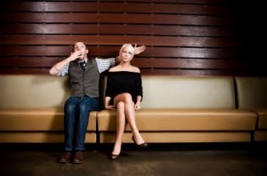 Ten Warning Signs That Your Relationship Needs Couple Counseling