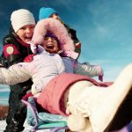 Deck the Halls Safely: Ten Child Safety Issues