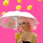Lemons Into Limoncello: