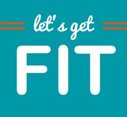 GET YOUR FITNESS ROUTINE UP AND RUNNING FOR NATIONAL FITNESS MONTH