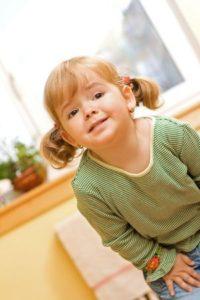 Can Kids Read Body Language?