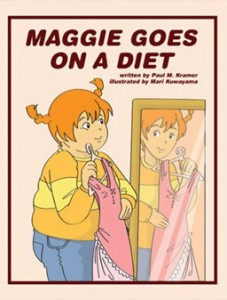 WOMAN OF A CERTAIN AGE MAGGIE GOES ON A DIET