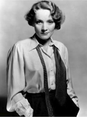 """""""Marlene Dietrich"""""""