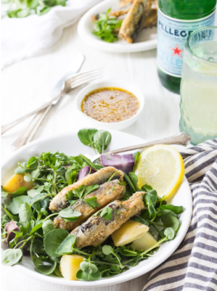 The Best Gift for Father's Day? Help Dad Live a Long, Healthy Life  with the Mediterranean Diet