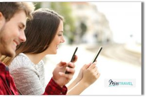 World's First Travel Dating Site Goes Mobile