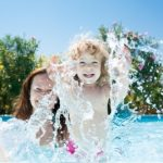 Swimming Makes You Smarter! Why Teaching Your Child to Swim Improves Their IQ