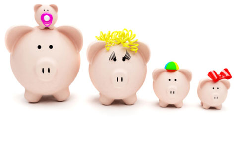 Poll Shows 20% of Women have MORE Money to give to Charities in 2008!