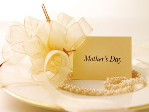 Mother's Day by Design:  How to Help Your Family Plan the Perfect Holiday