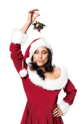 How Do I Survive the Holidays as a Single Girl?