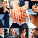 The Digital Handshake