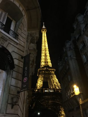 Paris – It's More than a City